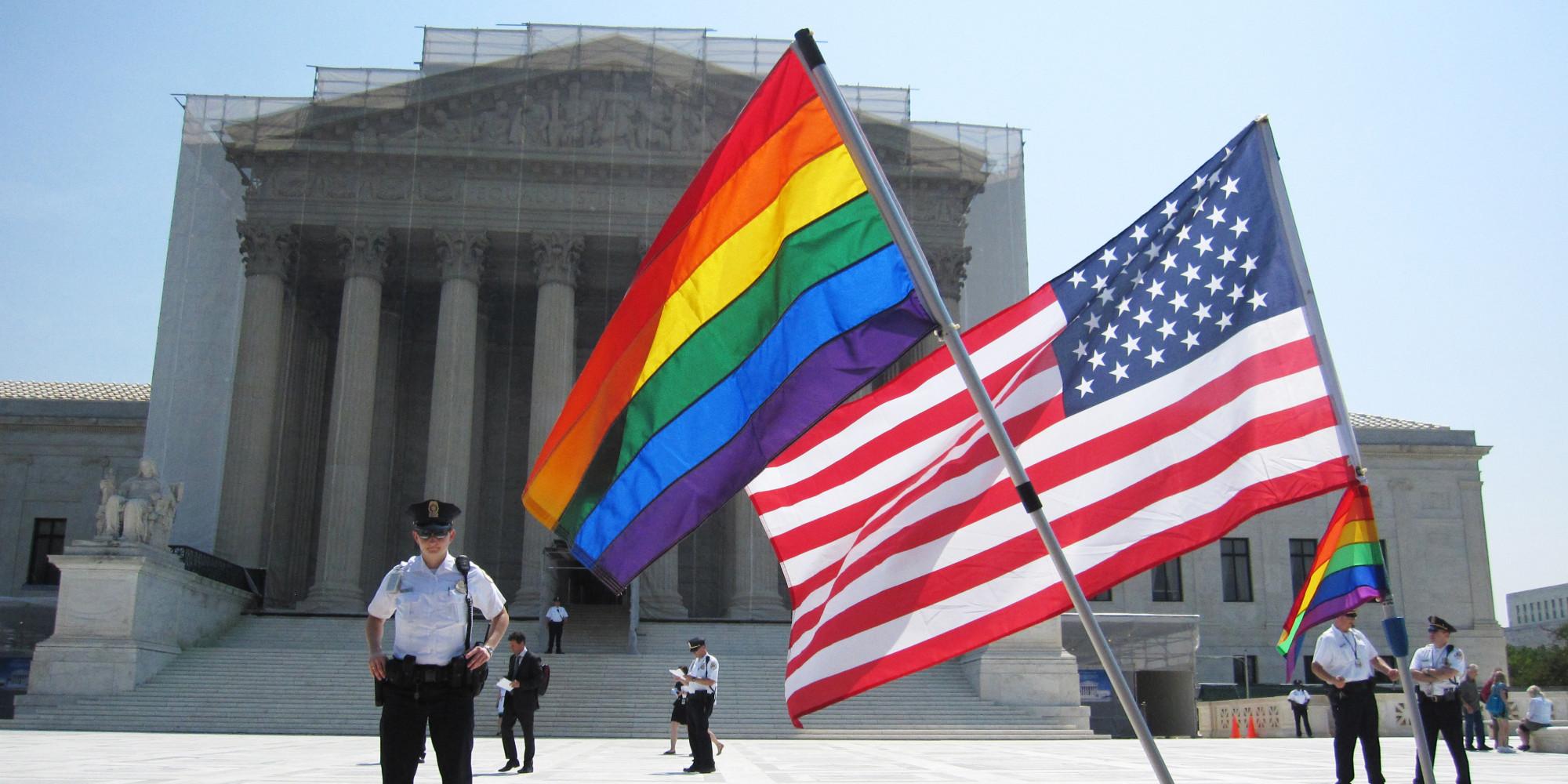 supreme court same sex marriage vote in Virginia Beach