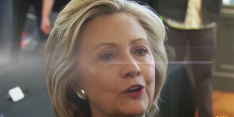 VIDEO: How To Beat Hillary Clinton