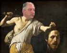 John Bel Edwards' Wife Says Husband Is Just Like David From 'David And Goliath' Bible Story
