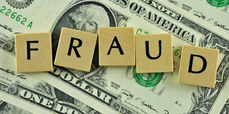 VIDEO: Did You See Louisiana's Department Of Health Admit Medicaid Fraud Might Cost Us As Much As $500 Million?