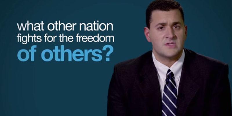 PRAGER U: What Makes America Different?