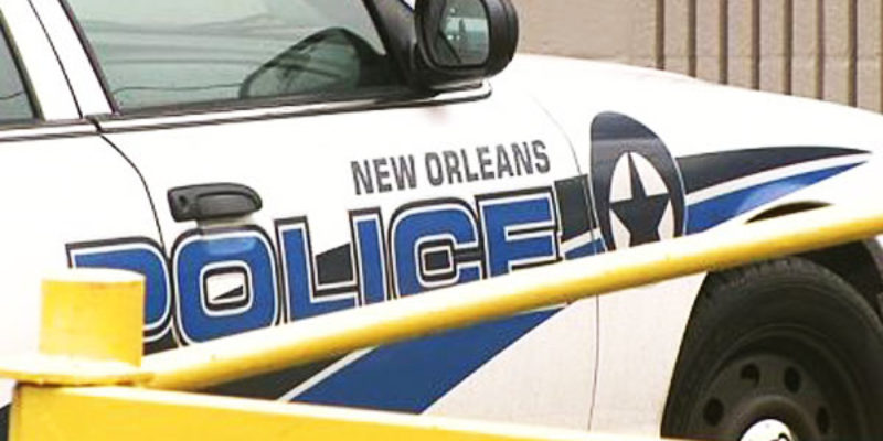The NOPD Doesn't Particularly Want To #MakeNewOrleansSafeAgain
