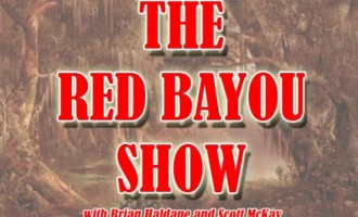 We're Doing A GoFundMe Project For The Red Bayou Show…