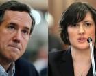 Sandra Fluke And Rick Santorum Have Something In Common