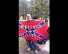 VIDEO: The Slidell Wal-Mart Which Refuses To Bake Confederate Flag Cakes, But…