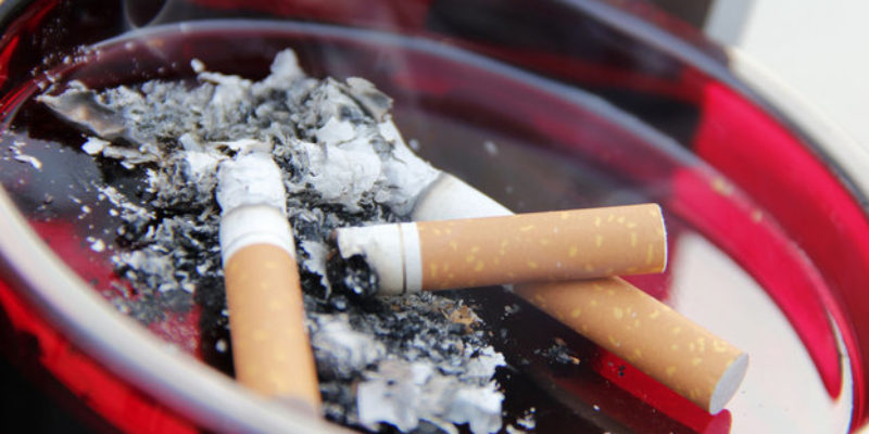 The Hard Facts Proving That New Orleans' Smoking Ban Is Bad For Business