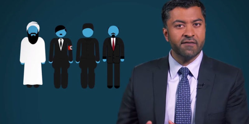 PRAGER U: Why Do People Become Islamic Extremists?