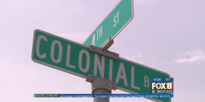 BREAKING: St. Bernard Parish Will Not Rename 'Colonial Blvd' Like NAACP Wanted