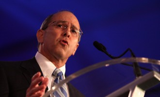 Surprising No One, Charles Boustany Will Run For The Senate If David Vitter Becomes Governor