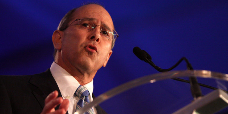 Charles Boustany Gets Jim Donelon's Endorsement, Uses It To Beat Up On John Kennedy