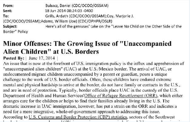 UAC-Email