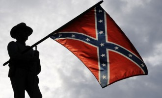 Americans Don't Think Confederate Flag Is Racist, So Why All The Uproar?