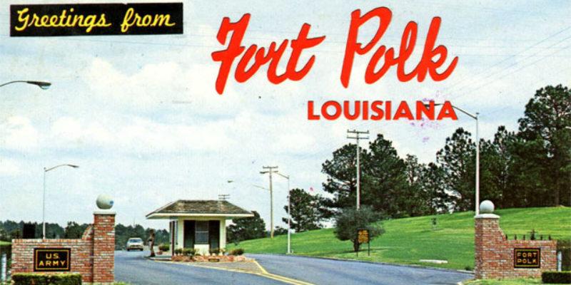 LACERTE: Fort Polk Dodged A Major Bullet – This Time