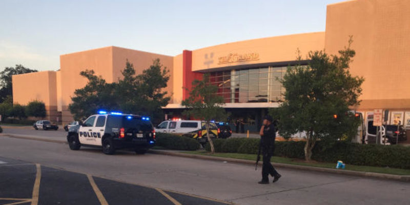UPDATED: Three Dead, Including The Shooter, In Lafayette Movie Theater Massacre