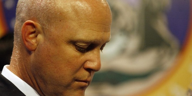 Mitch Landrieu Working on Book About Race… Groan…