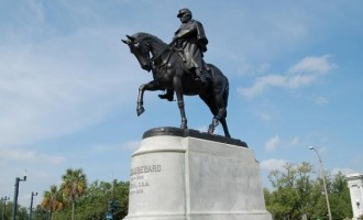Here's What No One Is Talking About In New Orleans' Confederate Monuments Debate