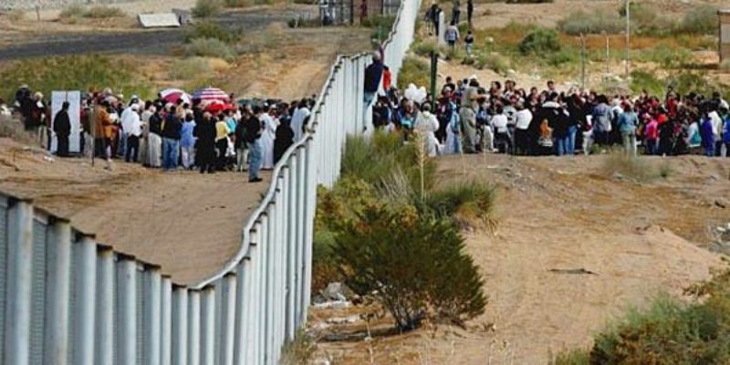 New Estimate Suggests Illegal Immigrant Population Is Twice As Large As Previously Thought