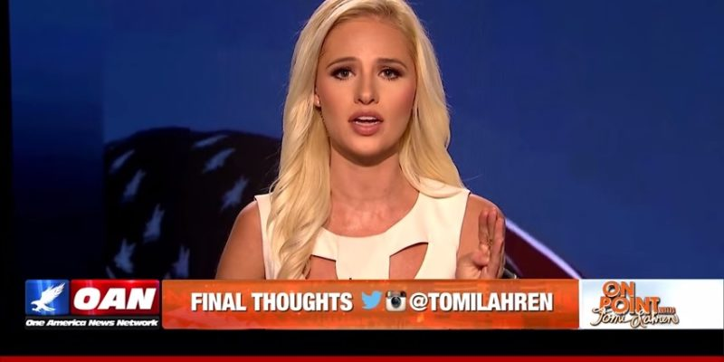 VIDEO: This News Anchor Just Went On An Epic Truth Spree About Radical Islam