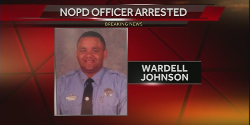 NOPD Officer Allegedly Withheld, Lied About Evidence In Cop-Killer's Arrest