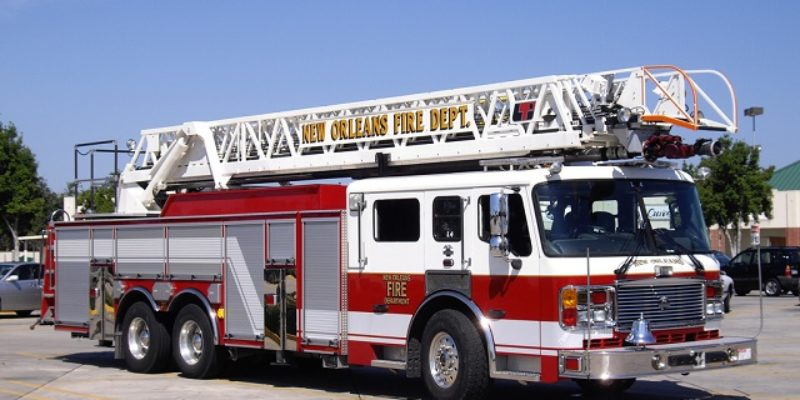 New Orleans Firefighters Sue City Over Canceled Vacations