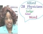 GATES: Word Salad Judge Running for DA