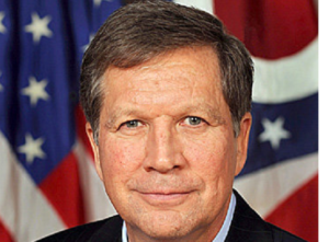 It's Kasich Time