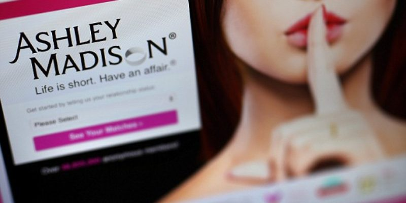 Leaked 'Ashley Madison' List Is Becoming Dangerous For Everyone Involved