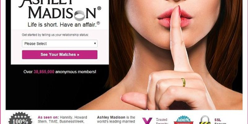 Here's What We Know For Sure About Who Is Having An Affair On 'Ashley Madison' Website