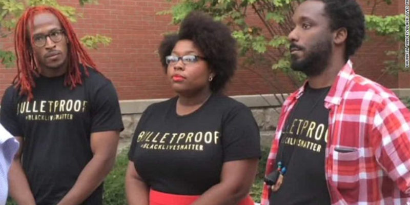 #BlackLivesMatter Protesters Make It Clear They Want To Kill Cops And Whitey This Weekend