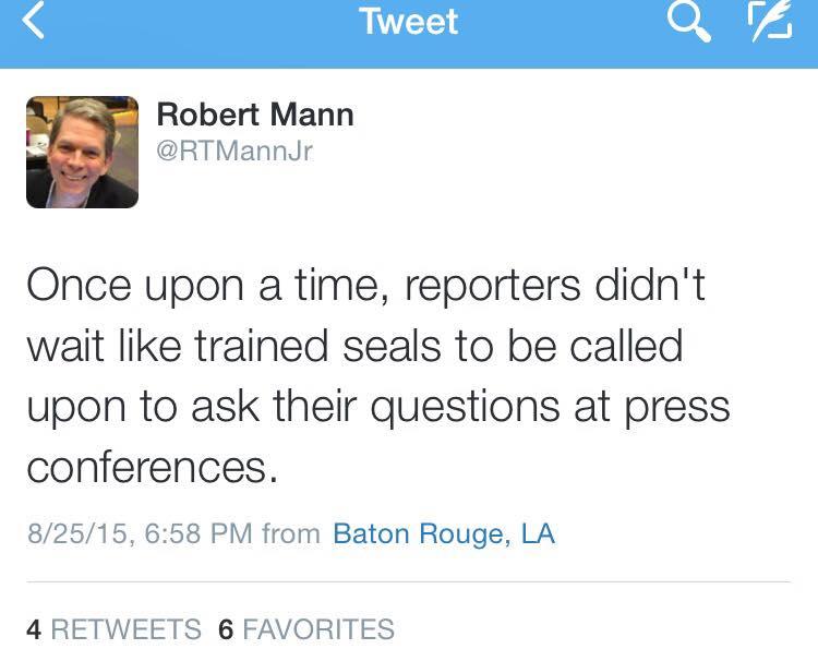 bob mann trained seals