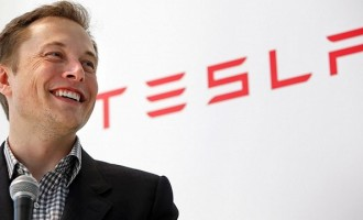 How The Cronyism Of Elon Musk's Tesla Motors Will Kill American Drivers