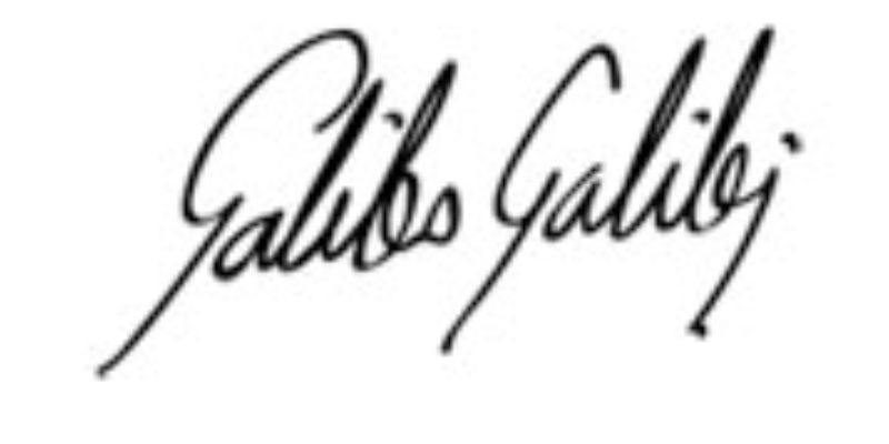 GALILEO: Familiar Things As One Turns In The Grave