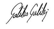galileo signature