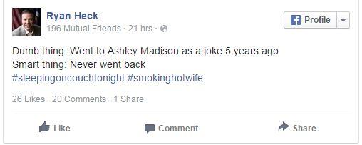 heck ashley madison