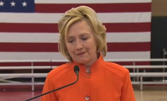 Two Things On The Latest Hillary E-Mail Scandal Development…