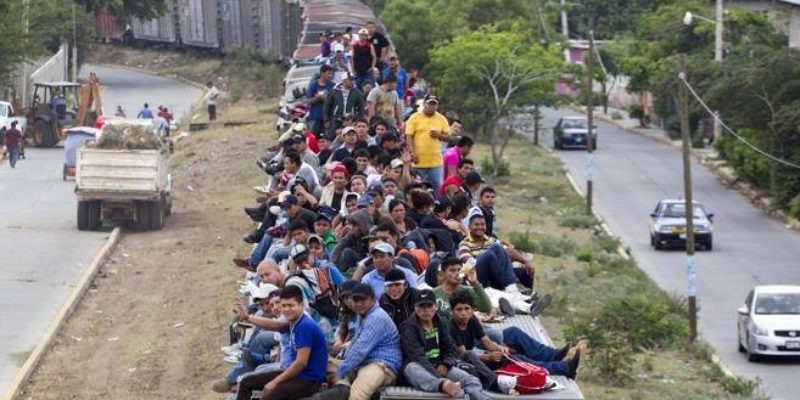 DOJ And DHS Issue New Asylum Rule
