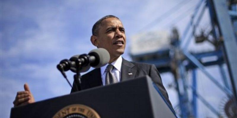 Obama Threatens Veto of Oil Export Bill