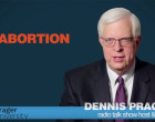PRAGER U: The Most Important Question About Abortion