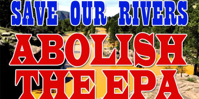 Scalise Rips EPA, Demands Animas River Hearings Following August Recess