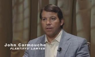 Millionaire trial lawyer pumps $1.1 million into anti-Vitter super PAC