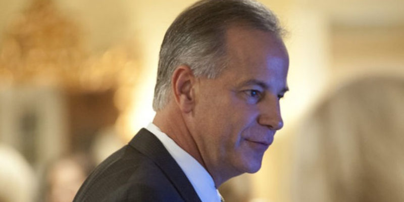 Is Scott Angelle Doomed?