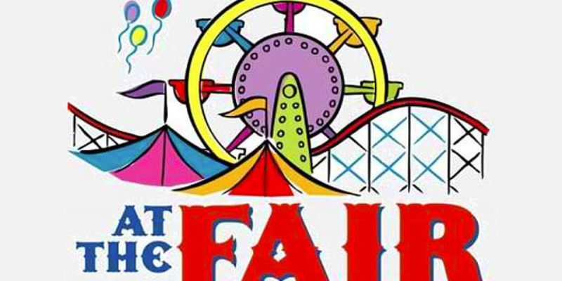 VIDEO: Fun And Games At The Local Fair In Memphis