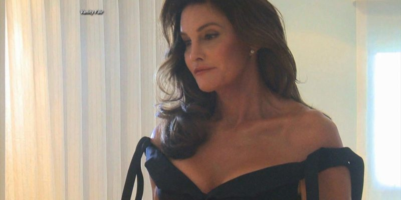 If You're Still Against Gay Marriage, You're A Bigot, But If You're Caitlyn Jenner, You're Fabulous!