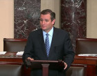 VIDEO: The Senate Conservatives Fund Gets Hold Of Ted Cruz' Speech, And The Result Is Fantastic