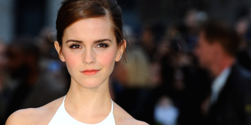 Shut Up Emma Watson And Go Cry About Your Elite Sexist Problems Somewhere Else