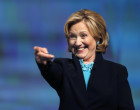 Hillary Clinton's Coming To Town And Guess Which Louisiana Liberal Is Singing Her Praises