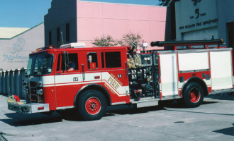 EXCLUSIVE: The Hidden Inefficiency Of The New Orleans Fire Department