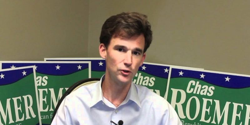 Chas Roemer Makes An Endorsement In BESE District 6 Race