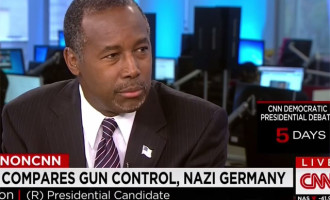 VIDEO: If You Want To See Why Ben Carson Is Doing So Well, This Is Why