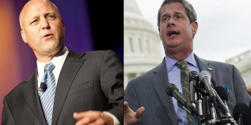 Mitch Landrieu Claims David Vitter Won't 'Help' New Orleans, Here's Mitch's Track Record Of 'Helping'